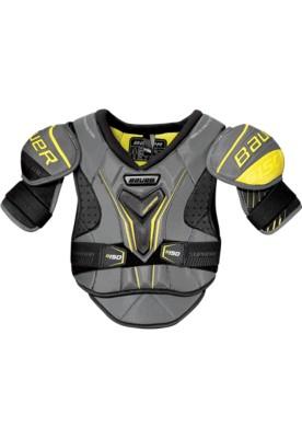 Junior Bauer Supreme S150 Shoulder Pads