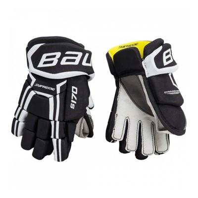 Youth Bauer Supreme S170 Hockey Gloves