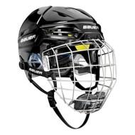 Bauer RE-AKT 95 Hockey Helmet Combo