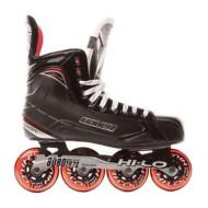 Adult Bauer Vapor XR400 Inline Hockey Skates