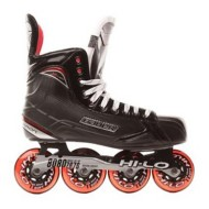 Youth Bauer Vapor XR400 Inline Hockey Skates
