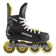 Junior Bauer RH RS Inline Skates