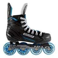 Junior Bauer RH RSX Inline Skates
