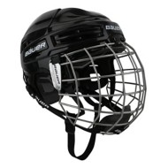 Bauer IMS 5.0 Hockey Helmet Combo 2019