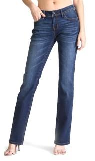 Women's Grace in LA Solid Boot Cut Jean