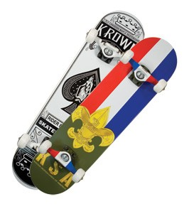 Krown Pro Complete Skateboard' data-lgimg='{