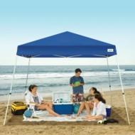 Caravan Instant Canopy