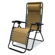 Caravan Sports Xtra Large Infinity Zero Gravity Chair