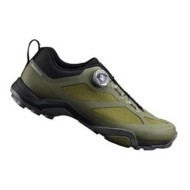 Men's Shimano SH-MT& Touring Shoe