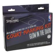 Spalding Glow in the Dark Marking Kit
