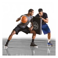 Spalding NBA Training Aid - Blocking Pad