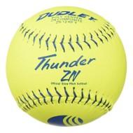 "Dudley Thunder ZN 12"" USSSA Slowpitch Softball"
