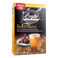 Bradley Smoker Premium Bisquettes