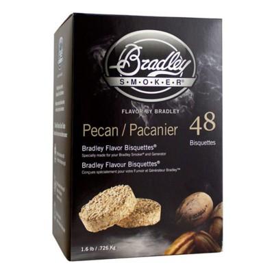 Bradley Smoking Flavor Bisquetters