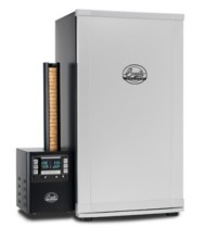 Bradley 4-Rack Digital Meat Smoker