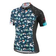 Women's Louis Garneau Clif Team Cycling Jersey