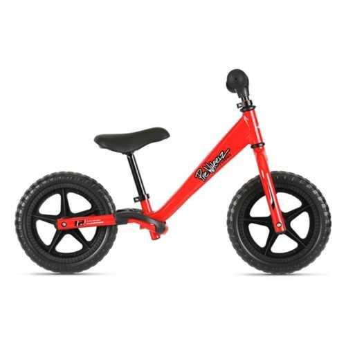 Youth Haro PreWheelz 12 EVA Gen 3 Balance Bike