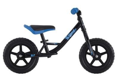 Haro Z12 PreWheelz Balance Bike