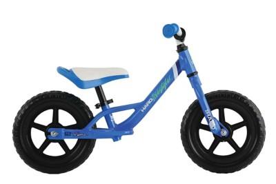 Haro Z12 PreWheelz SE Balance Bike