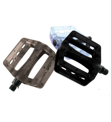 Haro Translucent Recycled BMX Pedal
