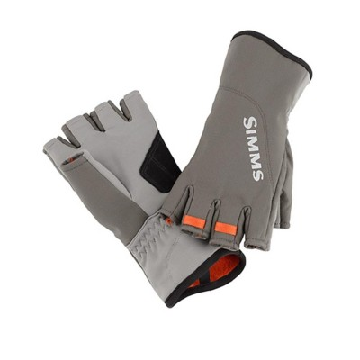 Simms ExStream Half Finger Glove
