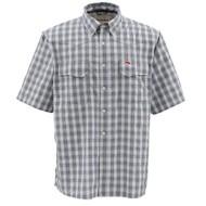 Simms Big Sky Short Sleeve Shirt