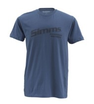 Adult Simms Working Waders T-Shirt