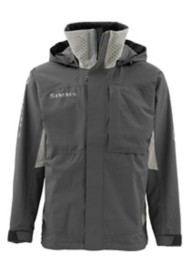 Men's Simms Challenger Rain Jacket