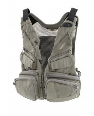 Simms Waypoints Convertible Vest