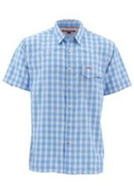 Men's Simms Big Sky Short Sleeve Shirt