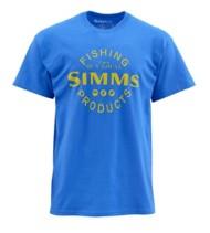 Men's Simms Buy Local T-Shirt