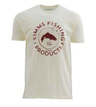 Men's Simms Classic Stamp T-Shirt