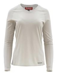 Women's Simms Drifter Tech Long Sleeve Shirt