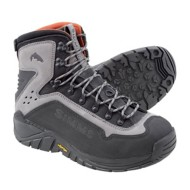 Simms G3 Guide Vibram Sole Wading Boot