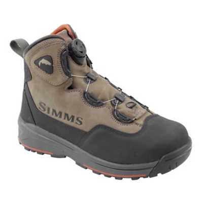 Men's Simms Headwaters BOA Boot Vibram Sole