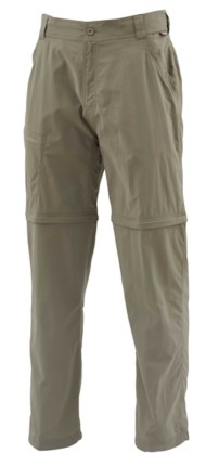 Men's Simms Superlight Zip-Off Pant