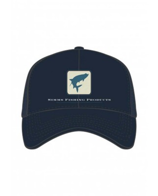 Simms Tarpon Icon Trucker Hat' data-lgimg='{