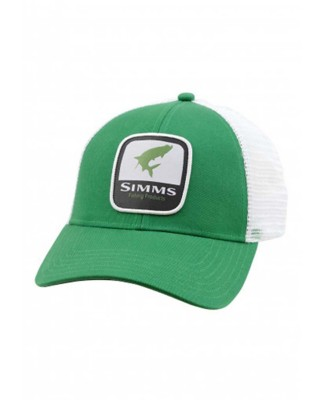 Simms Tarpon Patch Trucker Hat' data-lgimg='{