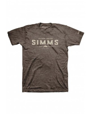 Men's Simms Quality Heritage T-Shirt