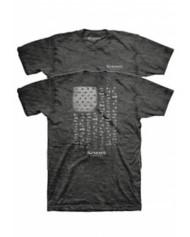 Men's Simms USA Flies T-Shirt