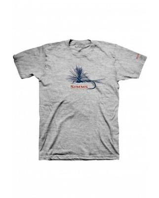 Men's Simms Adams Fly T-Shirt
