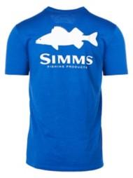 Men's Simms Walleye T-Shirt