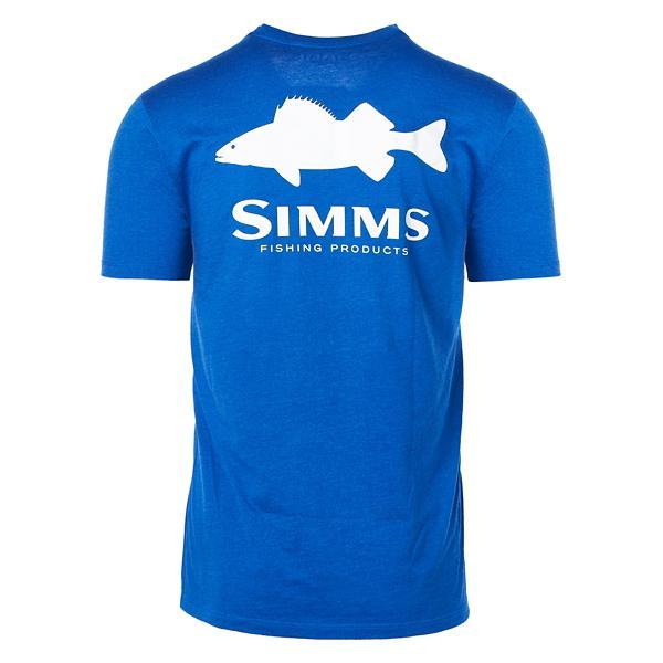 Men S Simms Walleye T Shirt Scheels Com