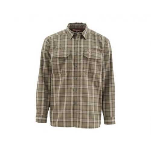 Men's Simms Coldweather Long Sleeve Shirt