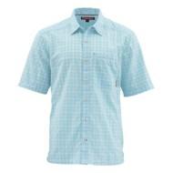 Men's Simms Morada Short Sleeve Shirt