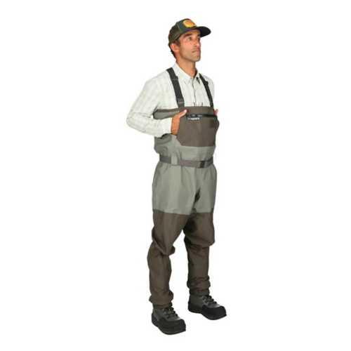Men's Simms Freestone Stockingfoot Waders
