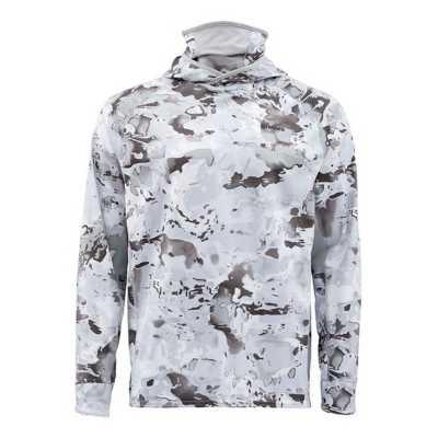 Cloud Camo Grey