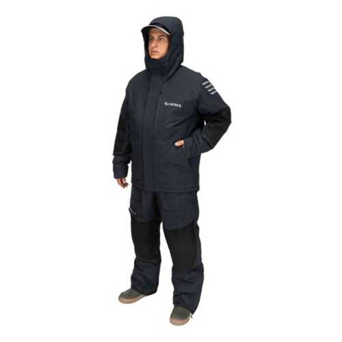 Men's Simms Challenger Insulated Rain Jacket