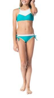 Youth Girls' Hobie Keep Piece Bikini Set