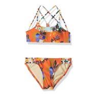 Grade School Girls' Hobie North Shore Bikini Set